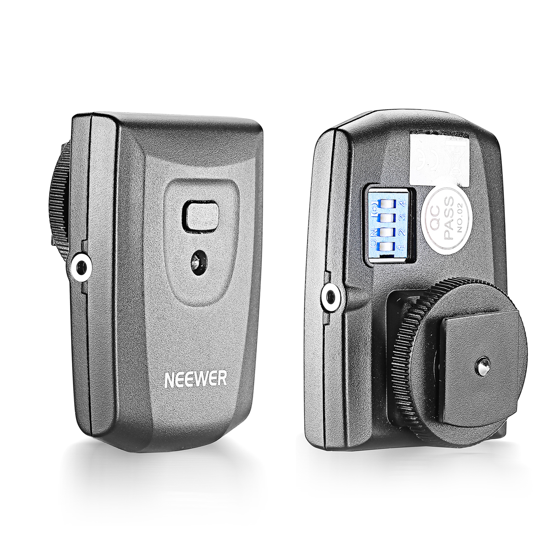 Neewer Barn Door Honeycomb Grid Gel Set Large For: Neewer 300W Smart C-300/300SDI Monolight Strobe Flash