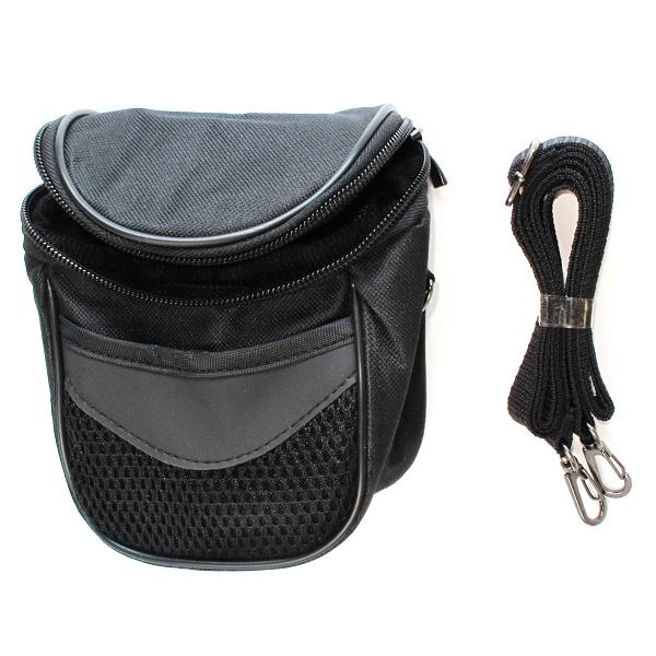 New Camera Bag Case for Kodak EasyShare Z981 Slice M580