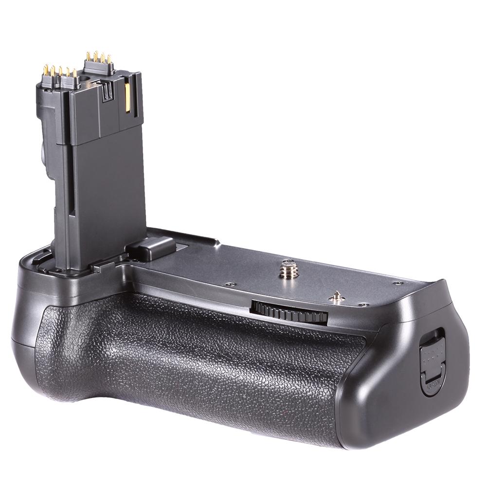 Батарейный блок MeiKe MK-60D для Canon EOS 60D, фото 1 - Фотоаксессуары.