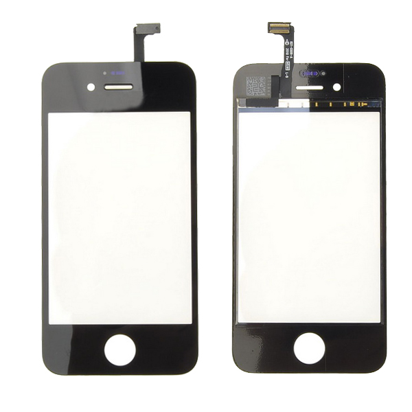 iphone 4s screen replacement digitizer front touch glass screen replacement repair for 14451